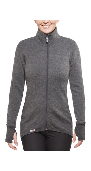 Woolpower 400 - Sweat-shirt - gris